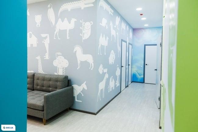 Стоматология для детей «Mom's» на ул. Златоустовской
