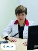 Коваленко Валентина Ивановна