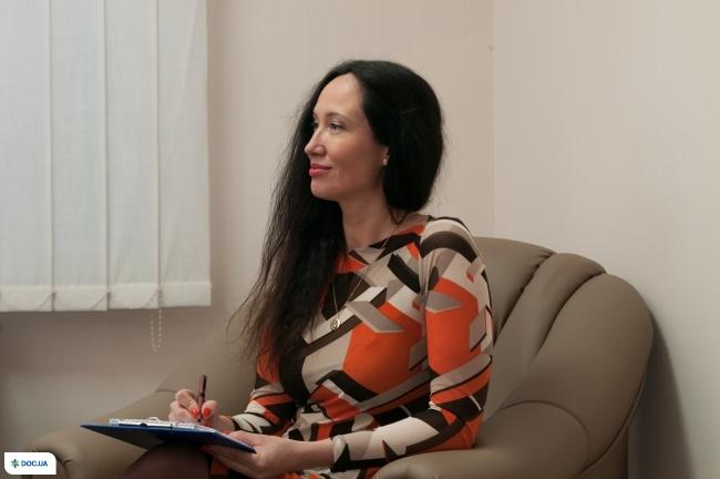 Центр Психології та Тренінгу Т. Леонтюк