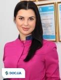 Врач Подолог Краснокутская Юлиана Сергеевна на Doc.ua