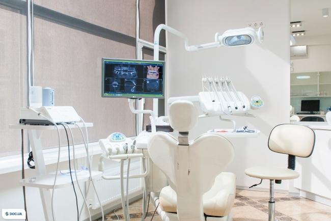 Центр дентальної імплантології «Risu»