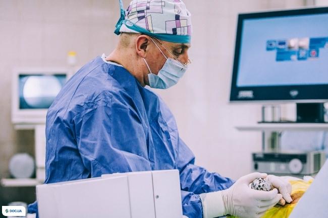 Клініка «Нейроспайн» - нейрохірургія, ортопедія и медицина болю