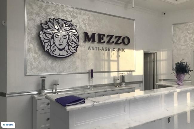 Клініка «Mezzo Anti-Age Clinic»