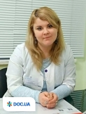 Крупенькина Светлана Михайловна