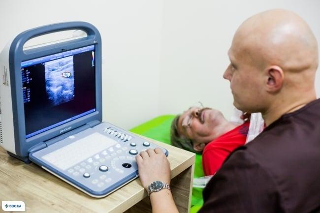 Центр гинекологии и урологии LYTVYNENKO CLINIC