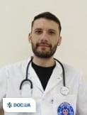 Врач Анестезиолог-реаниматолог Василенко undefined Ярославович на Doc.ua