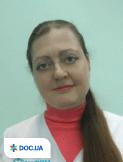 Лазарева Тетяна Борисівна