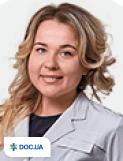 Неминуща Елена  Игоревна