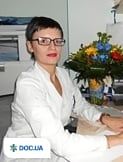 Врач Рентгенолог Барская Екатерина Сергеевна на Doc.ua