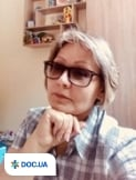 Врач Дефектолог, Логопед Ткачук Ольга Александровна на Doc.ua