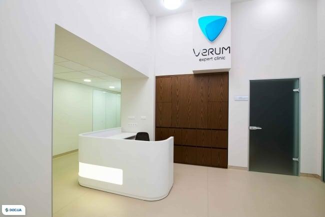 «Verum expert»