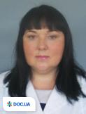Врач Отоларинголог (ЛОР) Озимай undefined Витальевна на Doc.ua