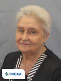 Василенко Галина Николаевна