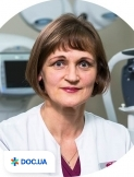 Врач Офтальмолог Гавриленко Александра Михайловна на Doc.ua
