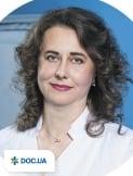 Кулиш Марина Анатольевна