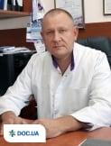 Врач Травматолог, Ортопед Пидгаецкий Виталий Михайлович на Doc.ua