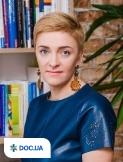 Столяренко Елена Владимировна