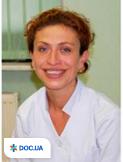 Врач Стоматолог Кошиль Евгения Александровна на Doc.ua