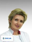 Лікар Стоматолог Іскандерова Оксана Віталіївна на Doc.ua