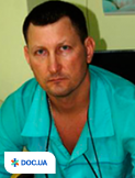 Врач Стоматолог Мезенцев Евгений  Борисович на Doc.ua