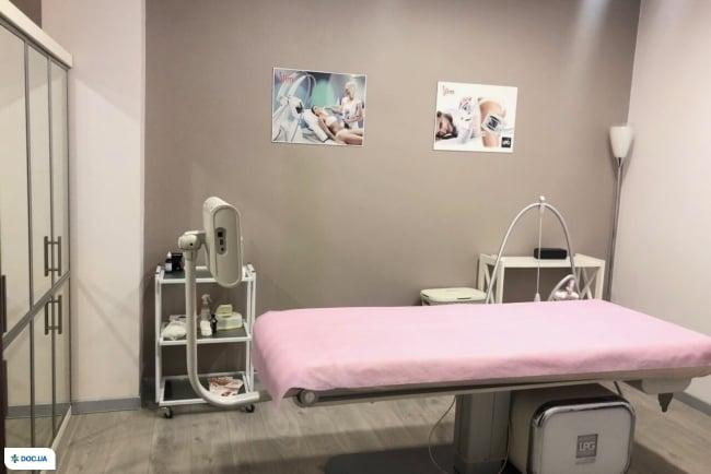 Центр эстетической медицины Slim на Оболони