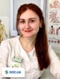 Заболотная Виктория Анатольевна