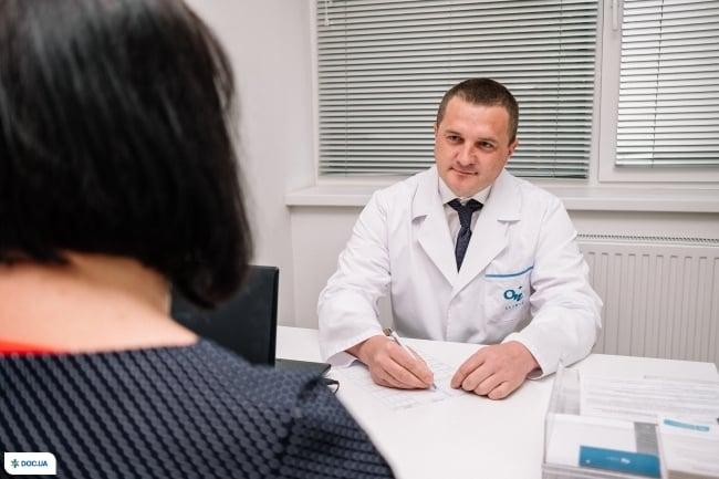«ОН Клінік Ужгород», медичний центр