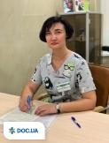 Аносова Марина Владимировна