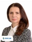 Токова Ольга Петровна