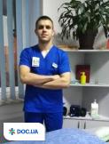 Полищук Назар Александрович