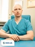 Лікар Нейрохірург Єрошкін Олексій Андрійович на Doc.ua