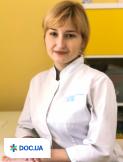 Гера Орыся Степановна