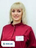 Михно Анна Валерьевна