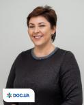 Дубровская Елена Александровна