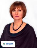 Радзимовская Оксана Витальевна