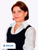 Игнатович Елена Михайловна