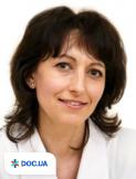 Колесник  Виктория  Леонидовна
