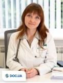Врач Семейный врач, Реабилитолог Лерман Наталия Геннадиевна на Doc.ua