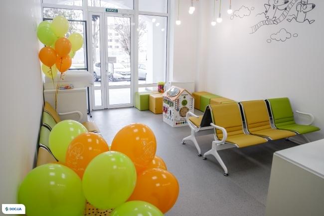 Медицинский центр ОН Клиник Полтава
