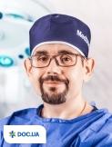 Лікар Хірург, Проктолог Рейті Андріан Остапович на Doc.ua