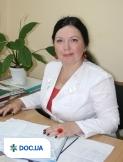 Писана Жанна Александровна