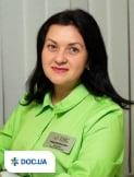 Горбова Ольга Викторовна