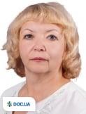 Недошовенко Олеся Анатоліївна