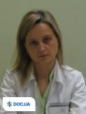 Григорович Наталья Евгеньевна