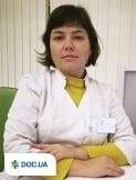 Топчийова Елена Сергеевна