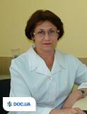 Дубенко Ольга Евгеньевна