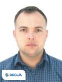 Врач Ортопед, Травматолог Чорненький Антон Вадимович на Doc.ua