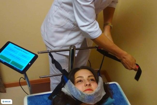 Клиника вертебрологии и нейроортопедии «Vertebra»