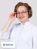 Наказненко Надежда Владимировна
