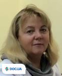 Шапаренко Любовь Борисовна